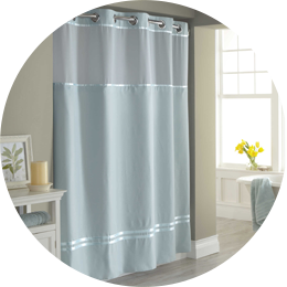 Shower Curtains Newark