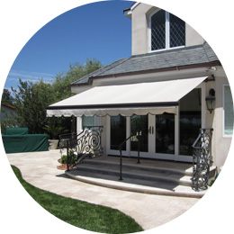 Awnings Newark
