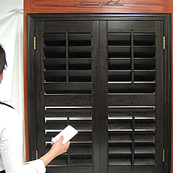 Motorized Shutters Newark