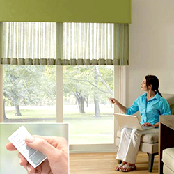Motorized Window Treatments Newark