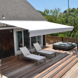 Retractable Awnings Newark