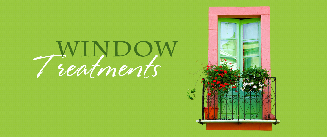 Windows Treatments
