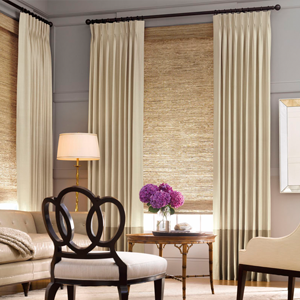Living Room Window Treatments Newark