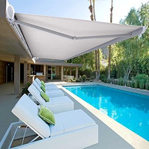 Motorized Awnings Newark