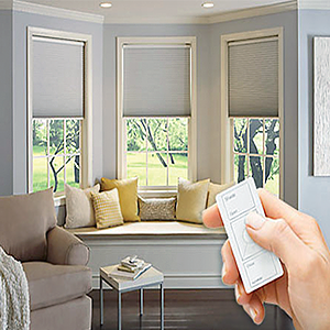Genial Motorized Blinds Newark